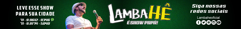 LAMBAHÊ