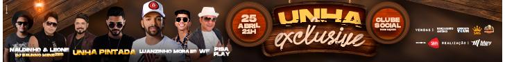 Banner de Meire até abril