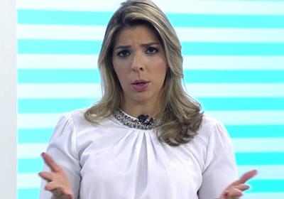 Silvana Freire comenta saída do Bahia Meio Dia: 'Mudança profissional'