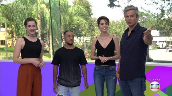 Globo vai tirar o Vídeo Show do ar em breve
