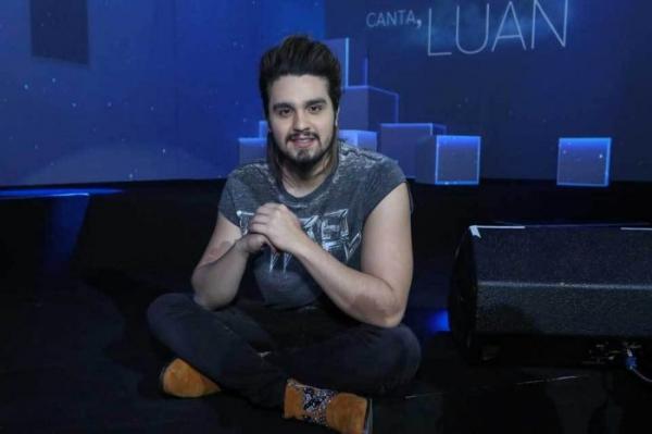 Globo pega todos de surpresa, contrata Luan Santana e cria novo programa para os sábados