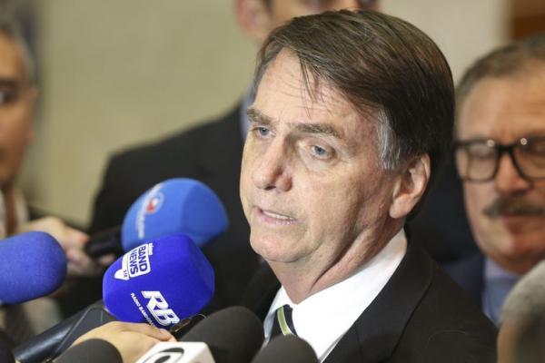 Bolsonaro e o Ministério do Trabalho