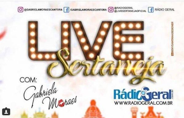 Após completar 1 ano Live Sertaneja realiza festa em grande estilo