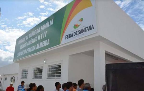 Unidade de saúde da família do George Américo é invadida e pertences de pacientes foram roubados