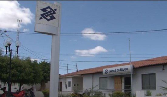 Após ser destruída em assalto, agência bancária permanece fechada por um ano e meio na BA