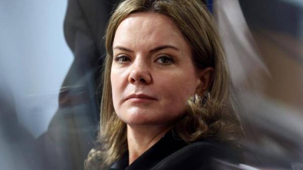 Cúpula do PT recua e exclui autocrítica de texto sobre novos rumos do partido