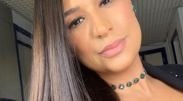 Simone anuncia pausa nas redes sociais: 'orem por mim'