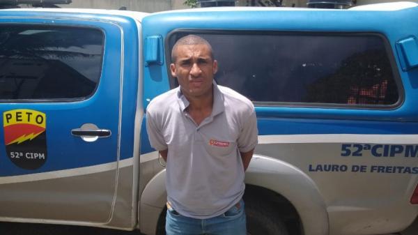 Mulher é atacada durante oito horas dentro da própria casa em Lauro de Freitas