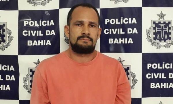 Homem preso por estupro é solto, invade casa e estupra outra mulher na Bahia