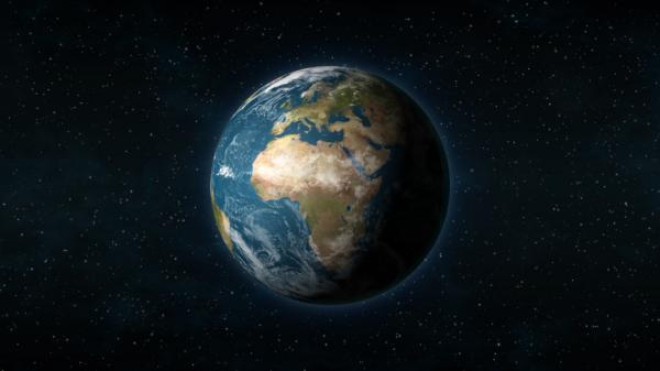 A Terra já passou por um aquecimento antes e quase nada sobreviveu