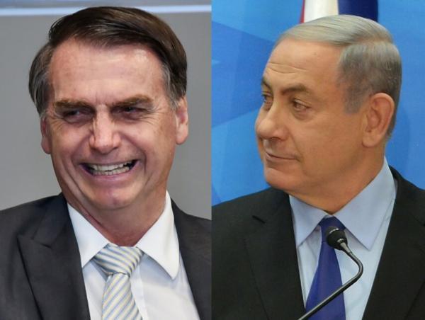 Bolsonaro enviará ministro a Israel para negociar técnica de dessalinização