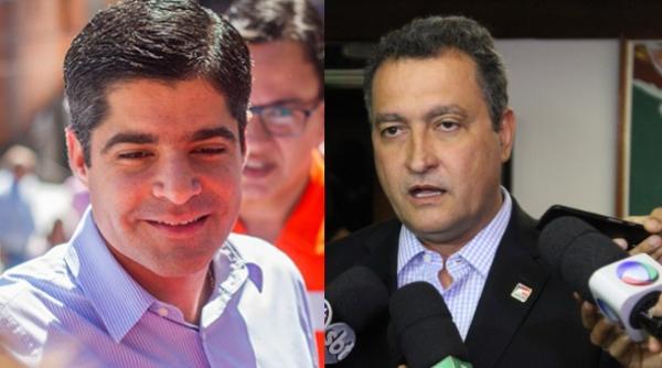 Neto critica Rui Costa por enviar PMs para o Ceará: 'Lamentável e inoportuno'