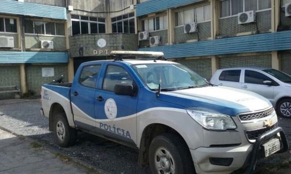 Homem é executado a tiros no Distrito de Matinha, em Feira de Santana