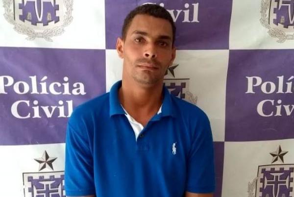 Homem é preso por suspeita de abusar criança de 11 anos no interior da Bahia