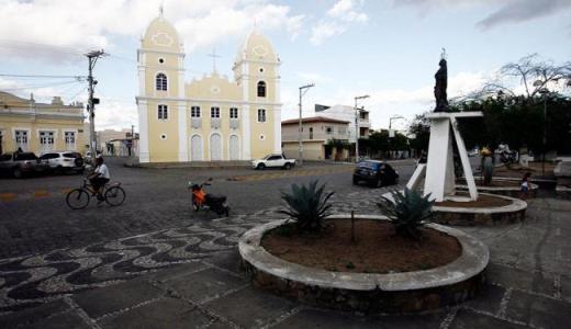 Idosa de 70 anos é assassinada dentro de casa no interior da Bahia