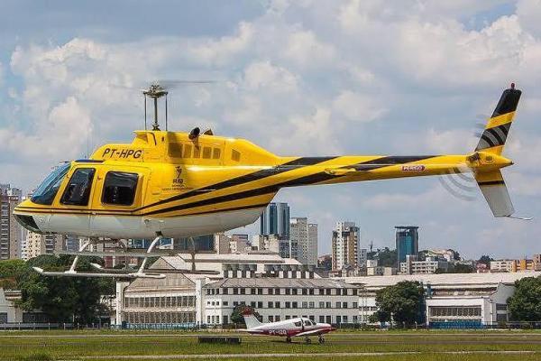 Empresa envolvida em acidente com Boechat não podia transportar passageiros