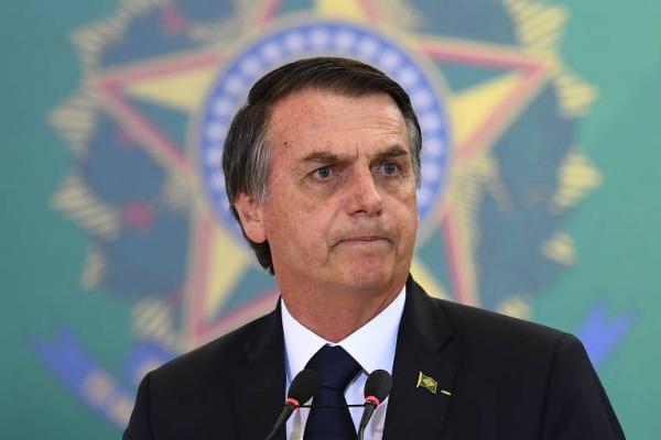 Globo se posiciona após Bolsonaro declarar emissora inimiga do governo
