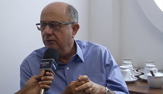 Pela primeira vez em 30 anos, DEM não deve ter candidato a prefeito em Feira de Santana