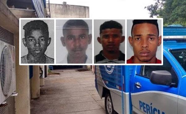 Chacina em Irará: Quatro pessoas foram mortas a tiros dentro de casa
