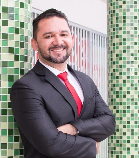 Marcos Marinho-35 anos