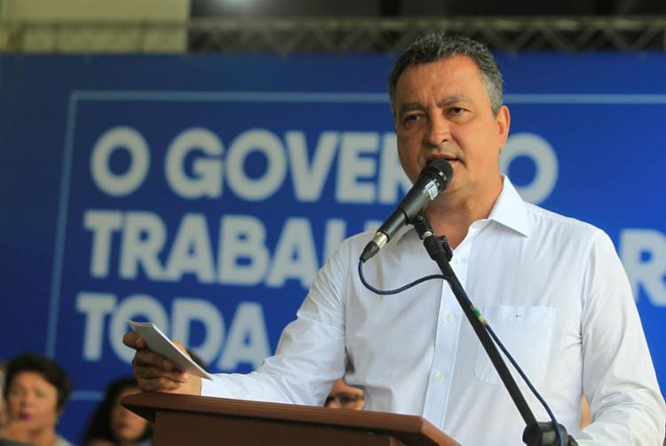 'Disposto a assumir qualquer tarefa', diz Rui Costa sobre pré-candidatura à Presidência