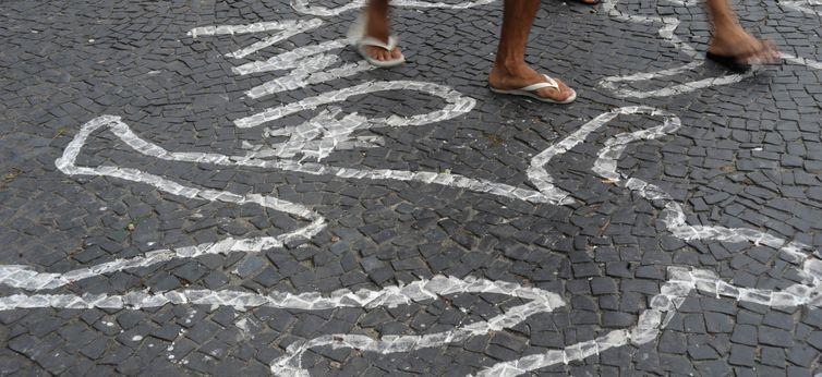 Foto: Agência Brasil/Fernando Frazão