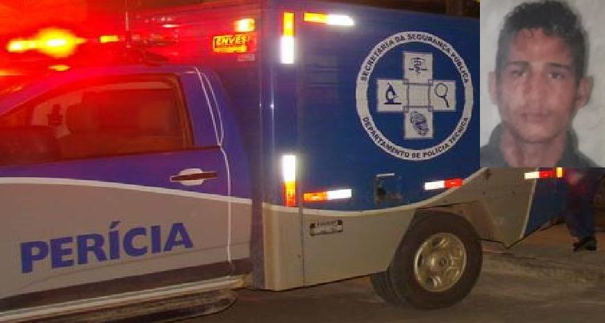 Homem é assassinado no bairro Papagaio em Feira de Santana