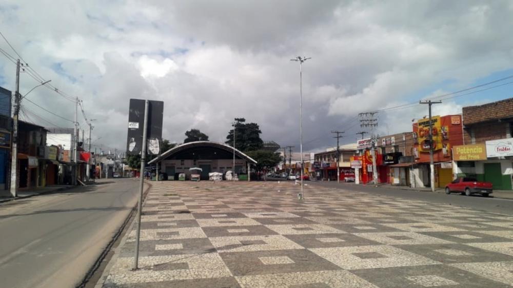 Foto: reprodução prefeitura de feira