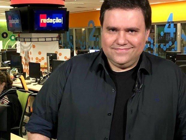 Jornalista da Globo que desenvolveu problema cerebral após pegar covid-19 morre no RJ