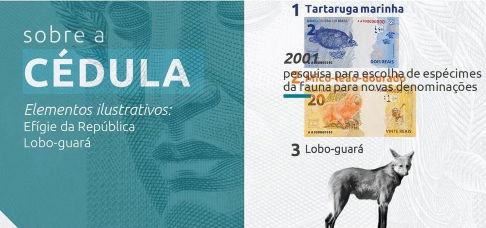 Foto : Divulgação/Banco Central