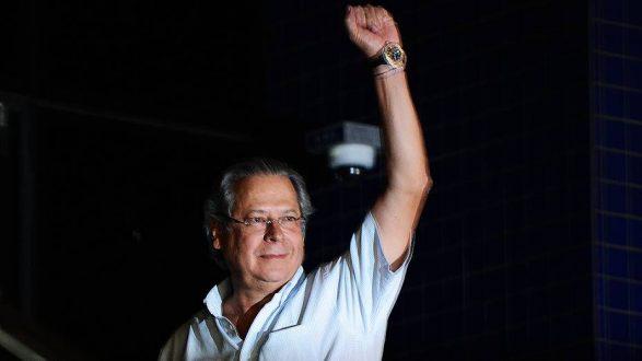 PT manifesta integral solidariedade a Zé Dirceu e à família