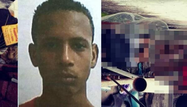 Jovem de 20 anos é assassinado no Tamandari em Feira de Santana