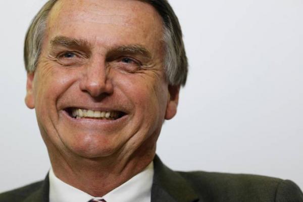 Bolsonaro ultrapassa Lula e dispara no Rio Grande do Sul