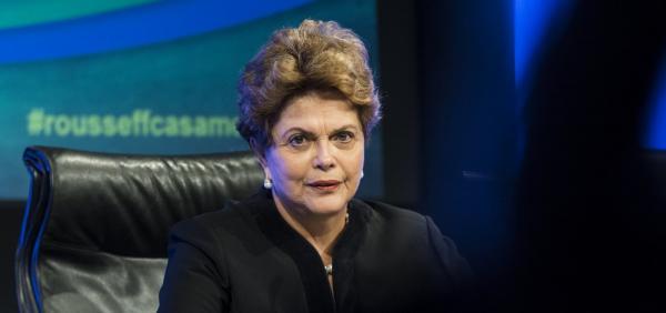 PT cogita lançar Dilma Rousseff candidata à governadora de Minas Gerais