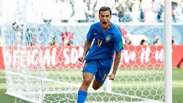 VAR anula pênalti em Neymar, mas Brasil vence com gols nos acréscimos