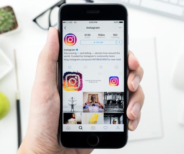 Instagram lança chamadas de vídeo para usuários
