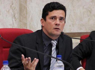 PT estuda levar diretamente ao STF queixa contra ação de Moro mais dois juízes