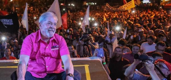 Justiça pode decidir neste mês sobre pedido para declarar Lula inelegível