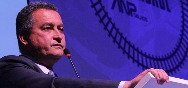 'A chapa está fechada, ele não concorrerá à Presidência', diz Rui sobre Jaques Wagner