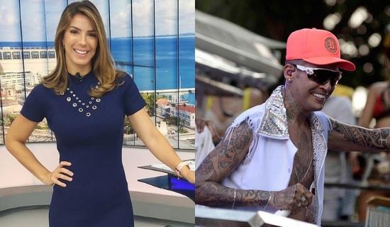 Jessica Smetak comenta críticas de Igor Kannário à Polícia Militar