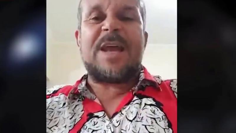 'Não aconteceu acidente com GUGU' , afirma vidente CARLINHOS